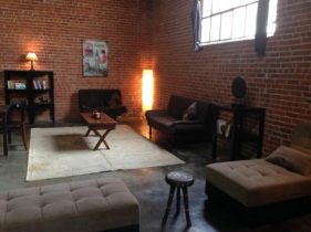 Film studio rental LA Downtown